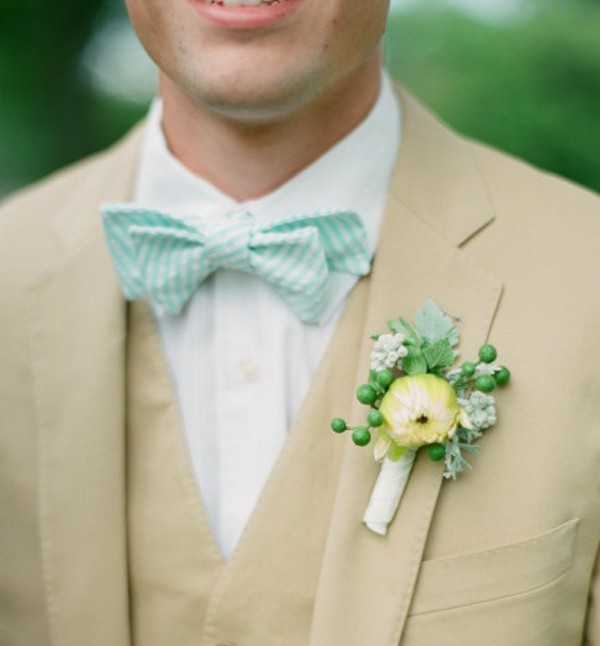 Trending Mint Wedding Ideas