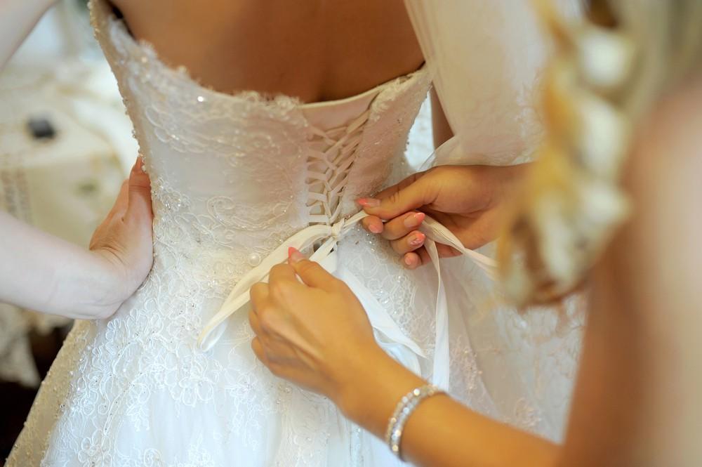 Wedding 101 Choosing Your Wedding Dress