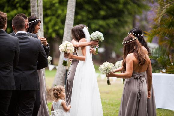 Real Life Wedding: Carla & Josh