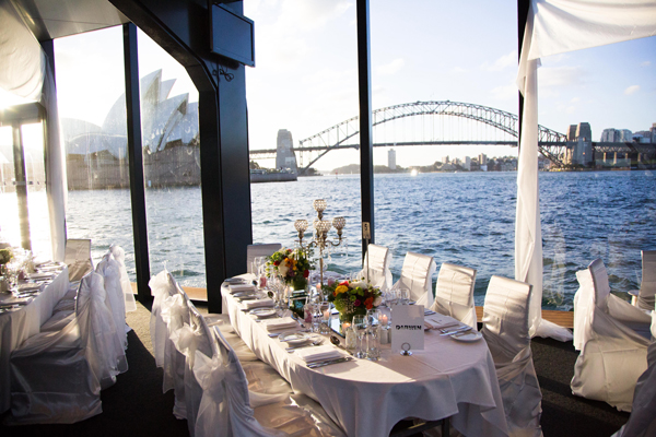 5 Minutes With Starship Sydney The Pontoon Categories Reception Venues