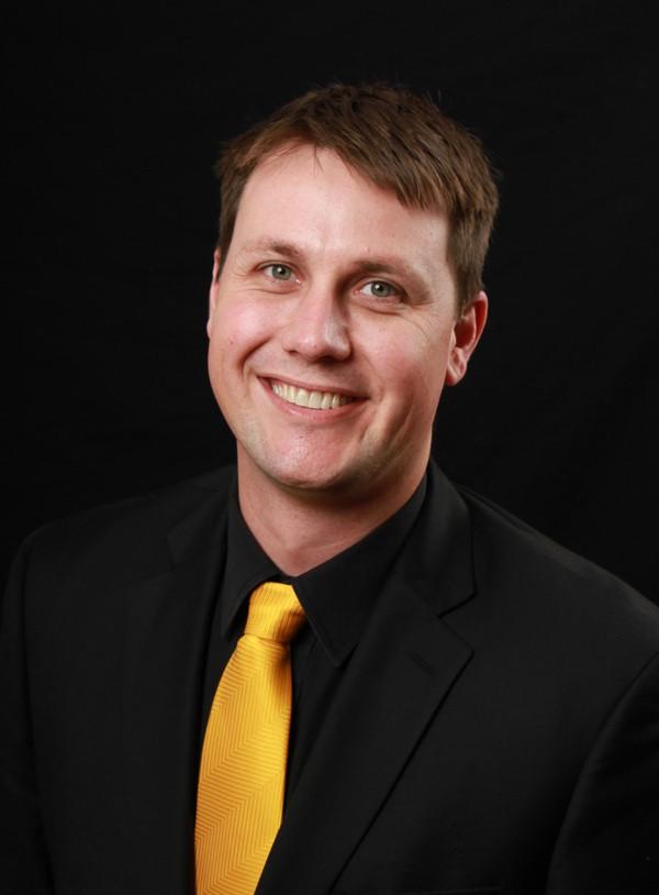 Glenn McKay Brisbane DJ