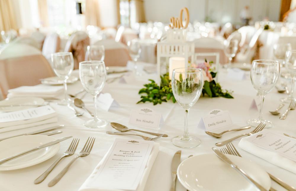 Noosa Springs Golf Spa Resort Weddingguide