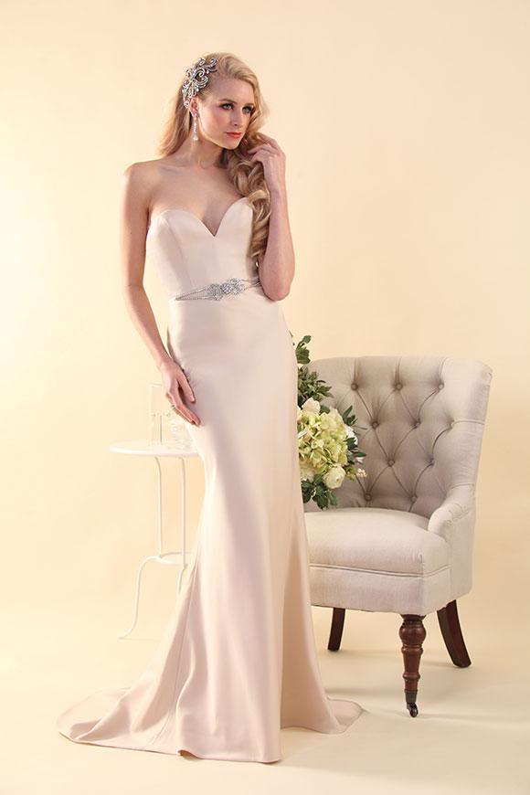 Andrea S Brides Grooms Weddingguide Com Au