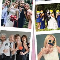 Wedding Photo Booth Props