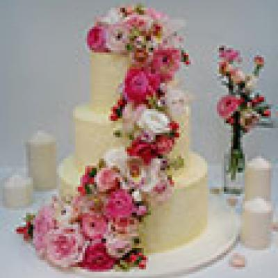 wedding cakes melbourne south eastern suburbs wedding cakes weddingguide au 25018