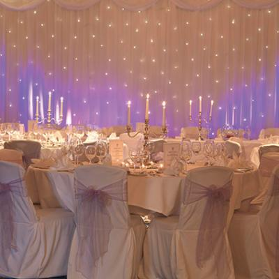 Canberra wedding decorations decorating services weddingguide elegant effect junglespirit Images