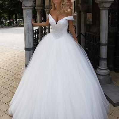 Coast Wedding Dresses
