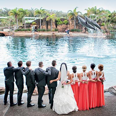 Gold Coast Wedding Receptions Reception Venues Weddingguide