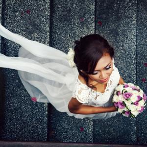 Brisbane bride