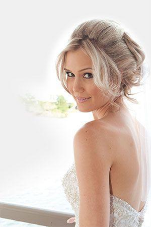 Makeup 4 Brides - Hair 4 Brides