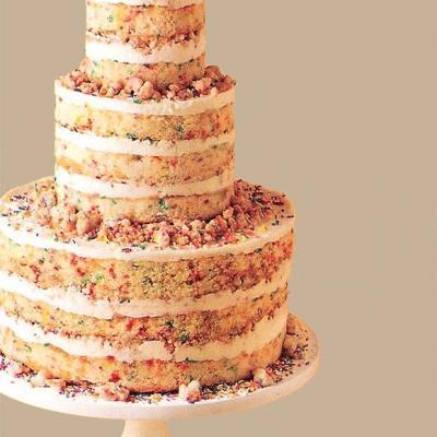 Naked Cake Ides